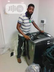 V Tech Washing Machine Services | Repair Services for sale in Lagos State, Ojota
