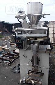 Tomumbo 1kg Granule Packaging Machine | Manufacturing Equipment for sale in Lagos State, Ojo