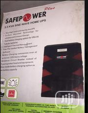 Quality 3.5kva Safe Power Inverter | Electrical Equipments for sale in Lagos State, Ojo