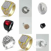 Male Fashion Rings | Jewelry for sale in Lagos State, Ikeja