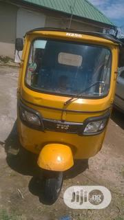 Tricycle 2015 Yellow | Motorcycles & Scooters for sale in Abuja (FCT) State, Central Business District