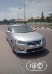 Honda Accord 2013 Silver | Cars for sale in Lagos State, Lagos Mainland