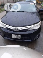 Toyota Camry 2014 Black | Cars for sale in Abuja (FCT) State, Kubwa