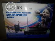 Dozarn Wireless Lapel Microphone | Audio & Music Equipment for sale in Lagos State, Lekki Phase 1