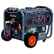Lutian 10KVA Electric Starting Gasoline Generator With Remote Control | Electrical Equipments for sale in Lagos State, Lagos Mainland