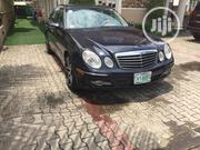 Mercedes-Benz E350 2008 Blue | Cars for sale in Lagos State, Ikeja