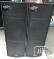 Best Quality LEXICON USA LA55 Double Speaker In Stock | Audio & Music Equipment for sale in Lagos State, Ojo