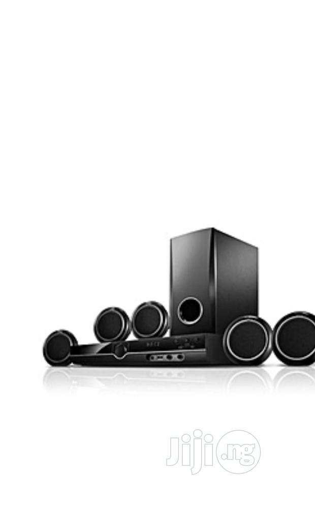 Brand New Niko Home Theater For Sale
