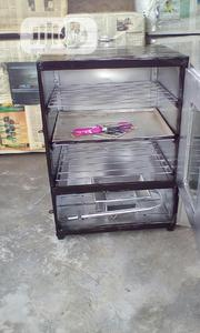 Easy Tech Enterprises Charcoal And Gas Oven | Industrial Ovens for sale in Kwara State, Ilorin West