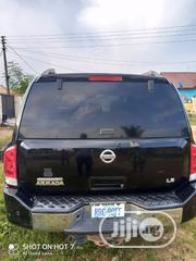 Nissan Armada 2004 4x4 LE Black | Cars for sale in Abuja (FCT) State, Lugbe