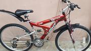 Bicycle (Size 26 Full Suspension Bike) | Sports Equipment for sale in Lagos State, Ikeja