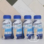 Ensure Nutritional Shake | Vitamins & Supplements for sale in Abuja (FCT) State, Gwarinpa
