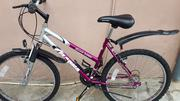 Adult Bicycle (Size 24 Magna Bike) | Sports Equipment for sale in Lagos State, Ikeja