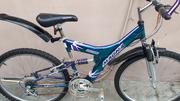 Size 26 Adult Bicycle ( Full Suspension) | Sports Equipment for sale in Lagos State, Ikeja