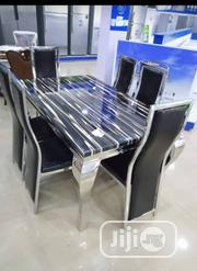 Marbul Dining Set | Furniture for sale in Abuja (FCT) State, Wuse