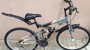 Size 26 Full Suspension Bike | Sports Equipment for sale in Lagos State, Ikeja