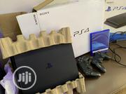 New PS4 Two Original Pads And FIFA20 FIFA19 | Video Game Consoles for sale in Edo State, Oredo