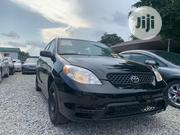 Toyota Matrix 2006 Black | Cars for sale in Abuja (FCT) State, Central Business District