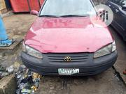 Toyota Camry Automatic 1999 Red   Cars for sale in Delta State, Warri South