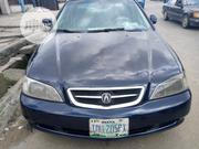 Acura TL 2003 Blue | Cars for sale in Delta State, Warri South