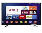 65inches 4k Smart TV Hisense | TV & DVD Equipment for sale in Lagos State, Lagos Island