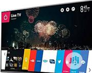 65inches LG 4k Smart Tv(Fouani) | TV & DVD Equipment for sale in Lagos State, Lagos Island