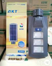 60w AKT All In One Solar Light | Solar Energy for sale in Lagos State, Lagos Island
