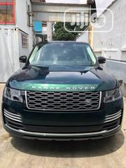 Land Rover Range Rover Vogue 2019 Green | Cars for sale in Lagos State, Victoria Island