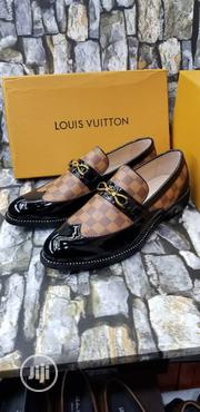 Lovely Louis Vuitton Men's Shoes | Shoes for sale in Lagos State, Lagos Island