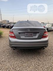 Mercedes-Benz C300 2011 Brown | Cars for sale in Abuja (FCT) State, Jahi