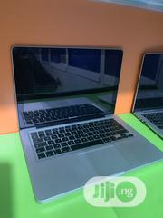 Laptop Apple MacBook Pro 4GB Intel Core i5 HDD 500GB | Laptops & Computers for sale in Lagos State, Lagos Mainland