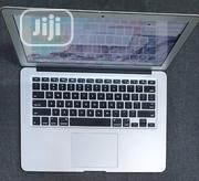 Laptop Apple MacBook Air 4GB Intel Core i5 SSD 256GB   Computer Hardware for sale in Lagos State, Ikeja