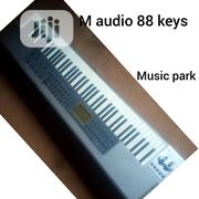 M Audio 88 Keys | Audio & Music Equipment for sale in Lagos State, Oshodi-Isolo