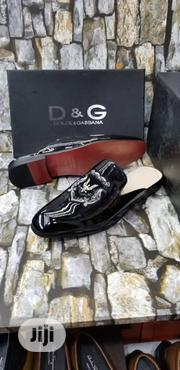D G Men's Half Slip-Ons | Shoes for sale in Lagos State, Lagos Island