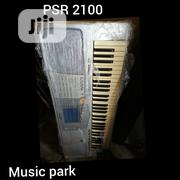Yamaha PSR 2100 | Audio & Music Equipment for sale in Lagos State, Oshodi-Isolo