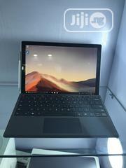 Laptop Microsoft Surface Pro 4 8GB Intel Core i5 SSD 256GB | Computer Hardware for sale in Lagos State, Ikeja