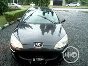 Peugeot 407 2005 Black   Cars for sale in Lagos State, Ikeja