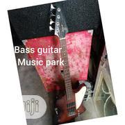Original Bass Guitar | Audio & Music Equipment for sale in Lagos State, Oshodi-Isolo