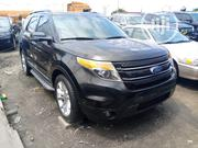 Ford Explorer 2011 Black | Cars for sale in Lagos State, Lagos Mainland
