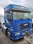 Iveco Eurostar 2003 Blue | Trucks & Trailers for sale in Apapa, Lagos State, Nigeria