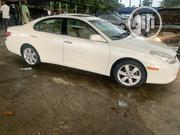 Lexus ES 2006 White | Cars for sale in Lagos State, Alimosho