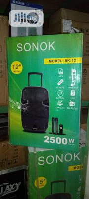 Sonok Pa System 12"