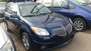 Pontiac Vibe 2006 Blue | Cars for sale in Lagos State, Apapa