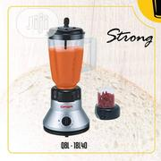 1.8 Litres Qasa Blender Grinder | Kitchen Appliances for sale in Lagos State, Lagos Island