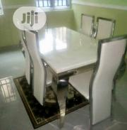 Quality New 6-Seater Marble Dining Table | Furniture for sale in Abuja (FCT) State, Wuse II