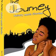 """Book for Sale - """"The Journey: Naivety Meets Stardom"""" 