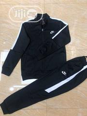 Nike and Addidas Track Suit | Clothing for sale in Lagos State, Lagos Island