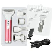 Rechargeable 5 In 1 Multi-function Hair Shaver | Tools & Accessories for sale in Lagos State, Lagos Island