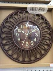 Wall Clock. | Home Accessories for sale in Lagos State, Lagos Island
