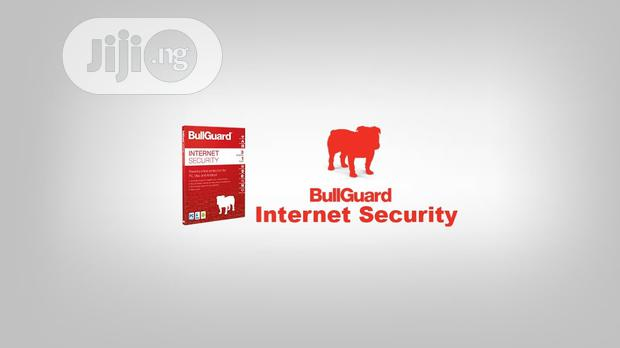 How To Resolve Some Common Bullguard Error Codes?